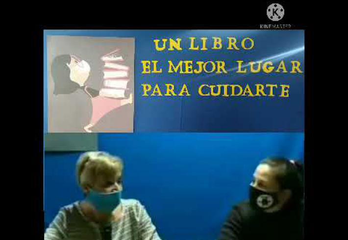 Embedded thumbnail for Día Nacional del Libro
