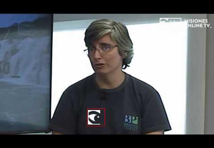 Embedded thumbnail for Kermés cultural por el Día de las Bibliotecas Populares
