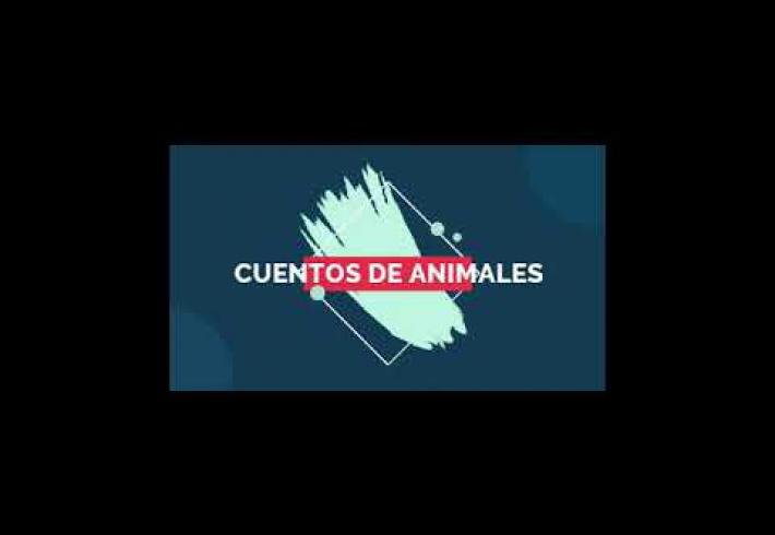 Embedded thumbnail for fabulas e historias de animales