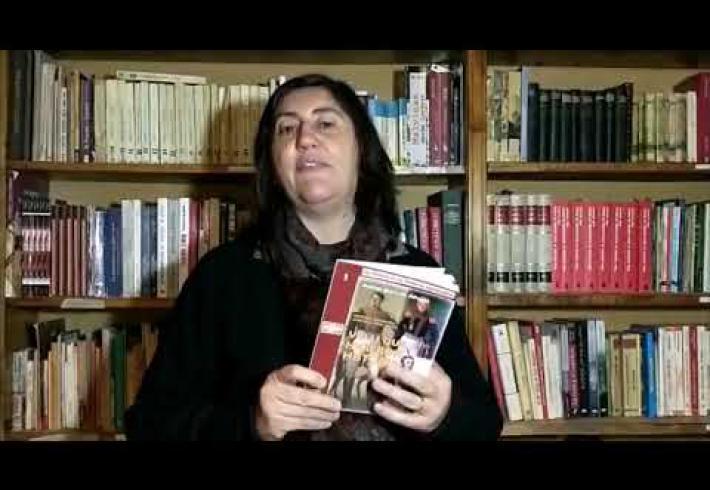Embedded thumbnail for Día de la Bandera Homenaje de la Biblioteca Derly Rodríguez Calderón