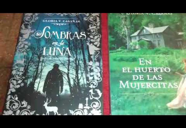 Embedded thumbnail for La Biblio Ambulante y la compra de Libros con el Programa Libro%