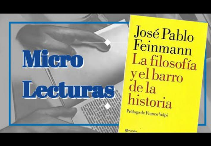 Embedded thumbnail for MICROLECTURAS: CANAL DE YOUTUBE DE LA BIBLIO