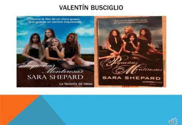 Embedded thumbnail for Concurso Parodia Literaria