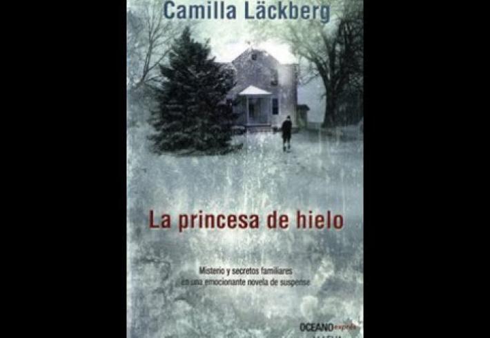 Embedded thumbnail for Hoy recomendamos - La Princesa de Hielo.